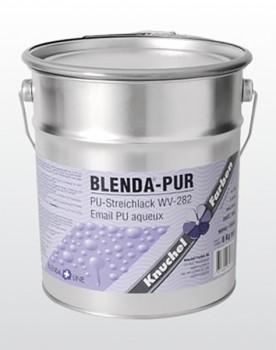 BLENDA-PUR PU-Streichlack WV-282 1000ml RAL