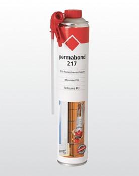 PERMABOND PU-Montageschaum mit Sicherheitsventil
