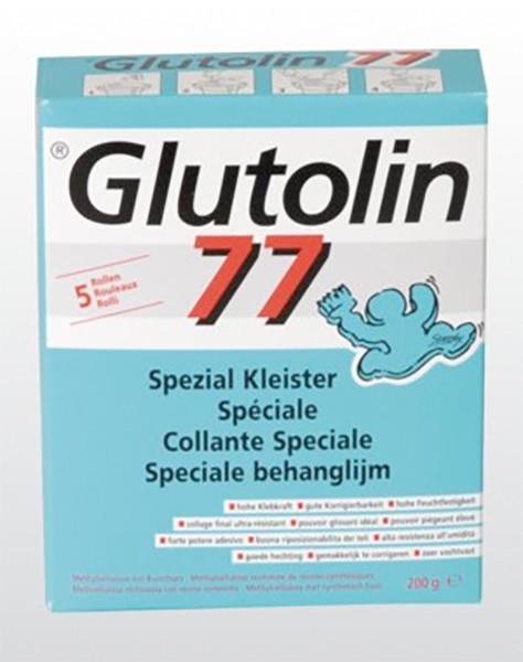 GLUTOLIN 77 Spezialkleister
