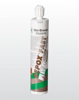 REPOX FAST 2-Komponenter Epoxy-Spachtel