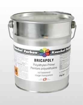 BRICAPOLY Polyäthylen-Primer farblos