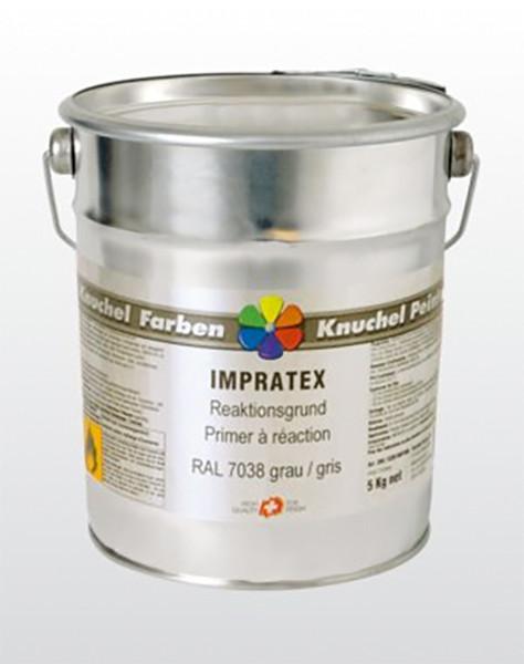 IMPRATEX Reaktionsprimer RAL 8038 achatgrau