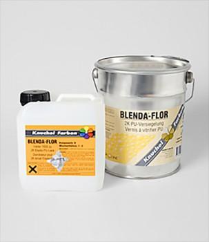 BLENDA-FLOR 2K-PU Versiegelung Härter