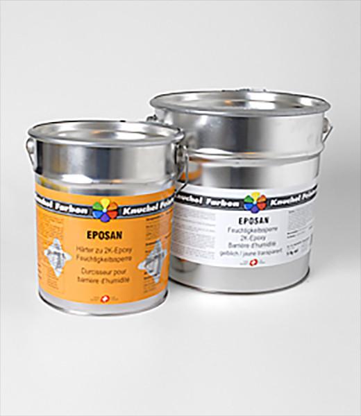 EPOSAN 2K-Epoxy Feuchtigkeitssperre Härter