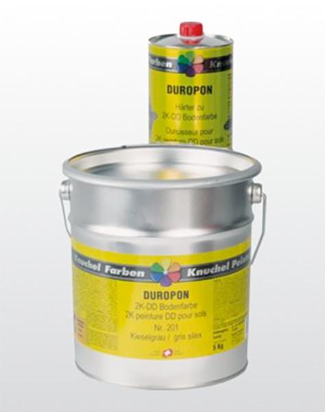 DUROPON 2K-DD Bodenfarbe Härter