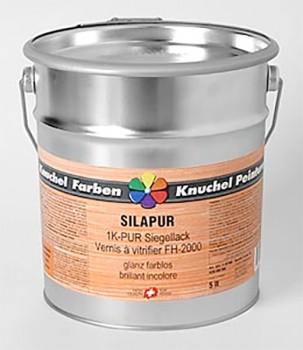 SILAPUR 1K-PUR Siegellack FH-2000 farblos glanz