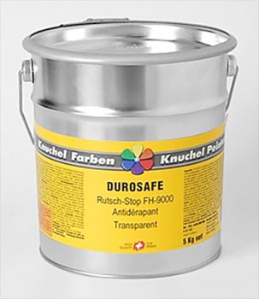 DUROSAFE Rutsch-Stop FH-9000 TT transparent