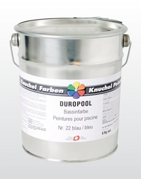 DUROPOOL Schwimmbassinfarbe