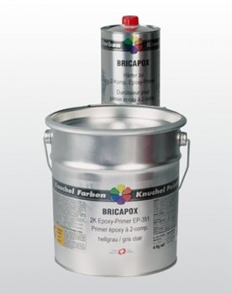 BRICAPOX 2K-Epoxy Primer EP-351 Härter