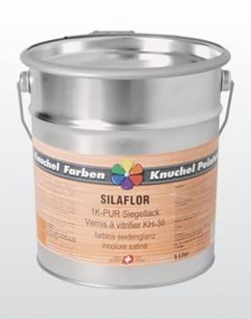 SILAFLOR 1K-PUR Siegellack KH-36 farblos seidenglanz
