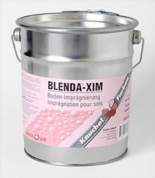 BLENDA-XIM Boden-Imprägniergrund
