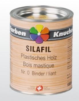 SILAFIL Plastisches Holz Nr.0