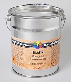 SILAFIX Sperrgrund farblos