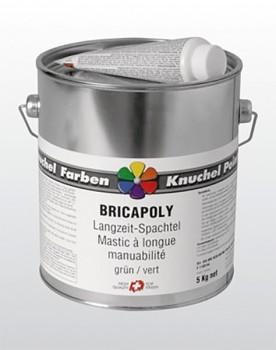 BRICAPOLY Polyester Langzeit-Spachtel