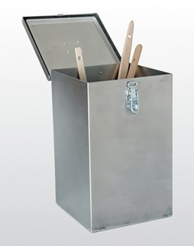 PEKALINO Pinselpflegebox