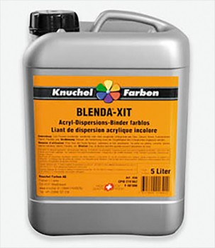 BLENDA-XIT Acryl Dispersions-Binder