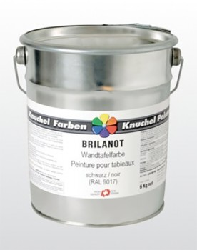 BRILANOT Wandtafelfarbe 750ml