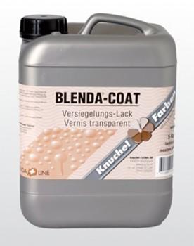 BLENDA-COAT Versiegelungslack farblos glanz