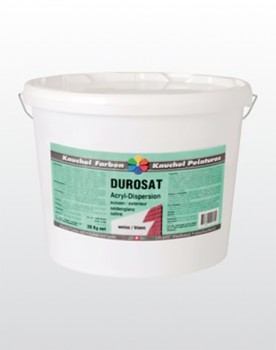 DUROSAT Acryl-Aussendispersion 1000ml Vollton KI