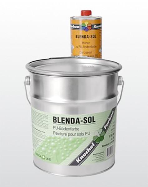 BLENDA-SOL PU-Bodenfarbe 750ml Standard