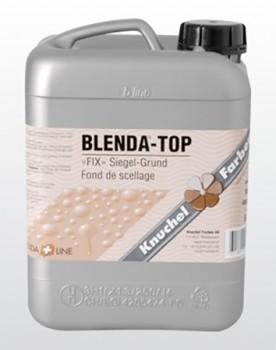 BLENDA-TOP Siegel-Grund «FIX» farblos