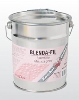 BLENDA-FIL Spritzfüllgrund weiss