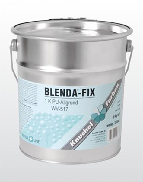 BLENDA-FIX 1K PU-Allgrund WV-517
