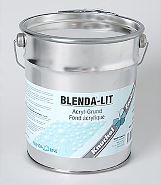 BLENDA-LIT Acryl-Grund WV-518