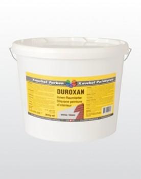 DUROXAN Siloxan-Innenraumfarbe «PLUS»