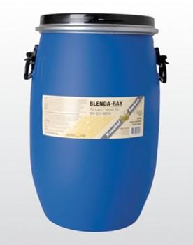 BLENDA-RAY PU-Lack NOVA WV-524 farblos seidenmatt