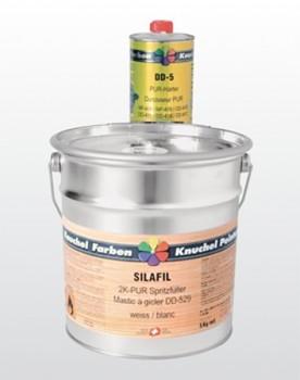 SILAFIL 2K-PUR Spritzfüller DD-529