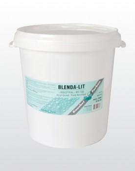 BLENDA-LIT Acryl-Grund «INDUSTRIAL» WV-530 white