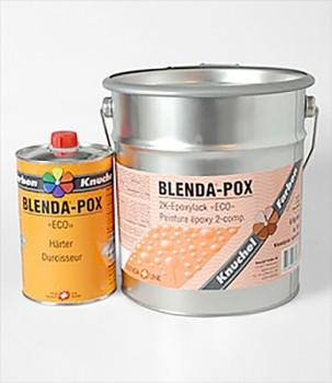 BLENDA-POX 2K-Epoxylack «ECO» Härter