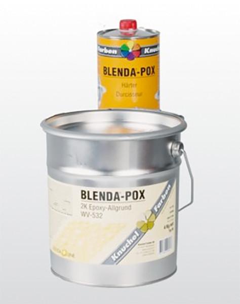 BLENDA-POX 2K Epoxy-Allgrund WV-532 Weiss