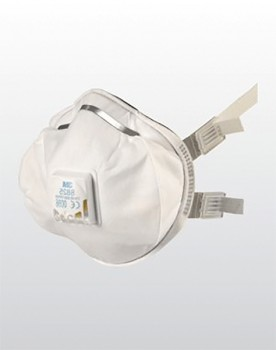 3M Feinstaubmaske FFP2 8825