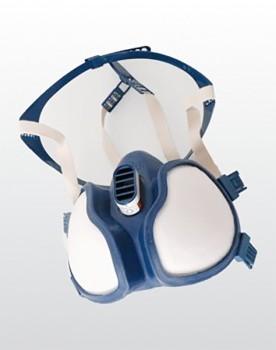 3M Schutzmaske FFA2P3 4255