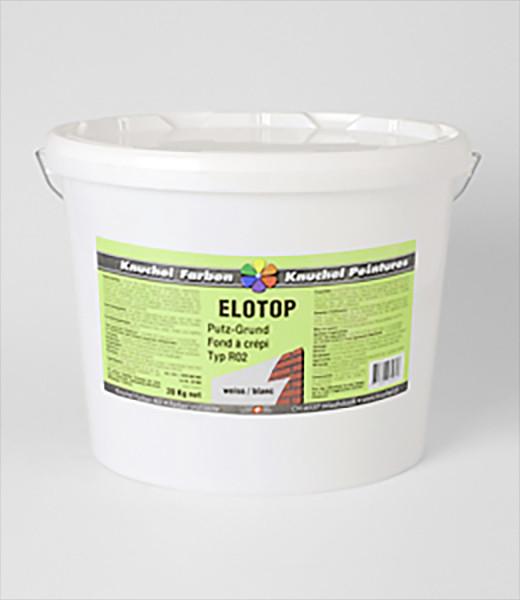 ELOTOP Putzgrund R02