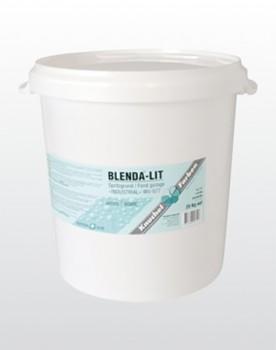 BLENDA-LIT Spritz-Grund «INDUSTRIAL» WV-577 weiss