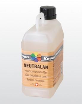 NEUTRALAN Holz-Entgrauer-Gel farblos