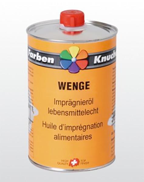 Wenge-Oel farblos