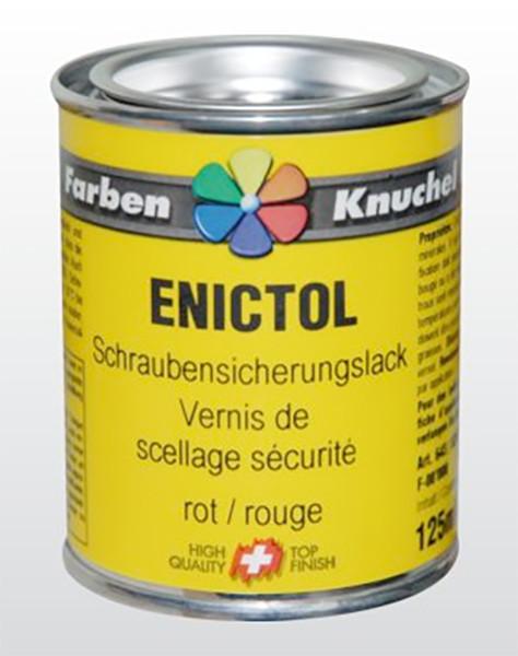 ENICTOL Schraubensicherungslack