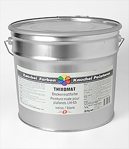 THIXOMAT Deckenmattfarbe LH-65