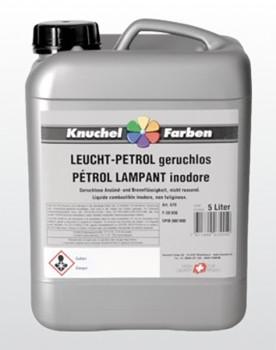 Leucht-Petrol geruchlos VOC-frei