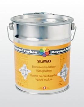 SILAWAX Bienenwachs-Balsam flüssig farblos