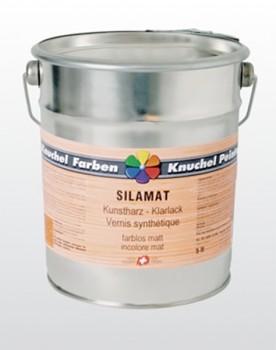 SILAMAT Kunstharz-Klarlack farblos matt