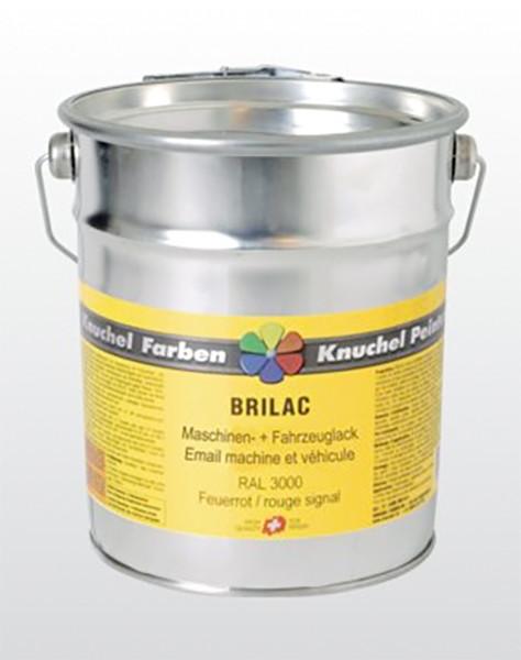 BRILAC Maschinen- und Fahrzeuglack IK-71 glanz 1kg RAL