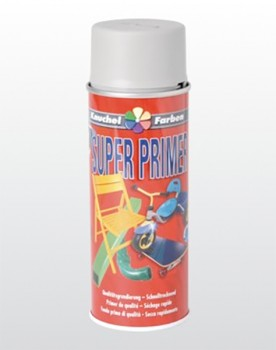 SUPER-PRIMER Grundier-Spray