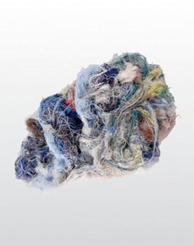 Putz-Fäden Baumwolle