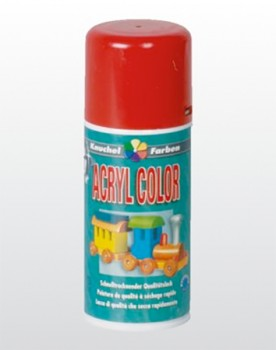 ACRYL-COLOR Lack-Spray «MINI» RAL