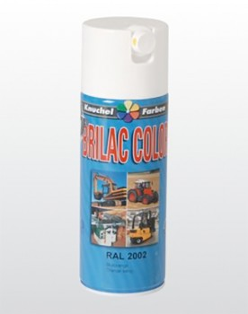 BRILAC-COLOR Lack-Spray 3 Dosen RAL